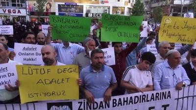 '28 Şubat Siyasi Yargı Kararları İptal Edilsin' Talebi