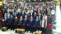 KASTAMONU ÜNIVERSITESI - 3. Türkistan Kurultayı