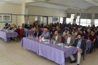İLAHI - 62 İlden 115 Üniversite Başkanı Malatya'da