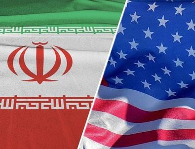 ABD, İran ile 1955 tarihli anlaşmayı iptal etti