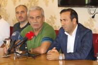 GEVREK - Adil Gevrek Açıklaması 'Herhalde İsteniyor Ki Anadolu Takımları Hep Yenilsin'