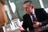 ALİ AĞAOĞLU - Ağaoğlu'na 'Yüksek Derecede Yatırım Yapılabilir' Notu