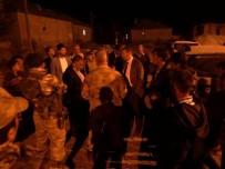 Ağrı'da Kaçak Elektrik Operasyonu