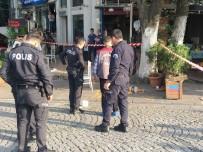 POLİS ÖZEL HAREKAT - Aksaray'da Silahlı Kavga Açıklaması 2 Yaralı