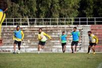 PETKIM - Aliağaspor FK, Kocaeli Büyükderbentspor'u Konuk Edecek