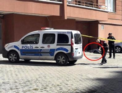 Ankara'da silahlı kavga! Ölü ve yaralılar var