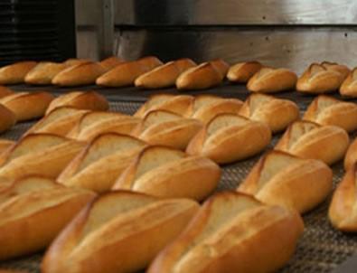 Ankara'daki bakkallardan ekmek kararı