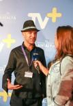 ÖZGE ÖZPİRİNÇCİ - Antalya Film Festivali'nin En Heyecanlı Anları TV+'Ta
