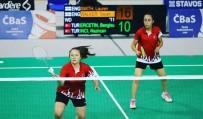 Badmintonda Bir Başarıda Çek Cumhuriyeti'nden