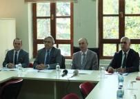 ENERJİ BAKANLIĞI - Bandırma'ya 220 Hektarlık Dev Sanayi Hamlesi