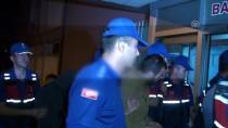 VERGİ DAİRESİ - Bartın'da Dolandırıcılık Operasyonu