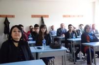 YABANCI DİL EĞİTİMİ - Bartın Üniversitesi Yabancı Diller Yüksekokulu'nda İlk Dersler Başladı