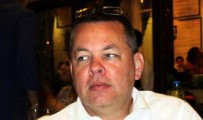 MILLI İSTIHBARAT TEŞKILATı - Brunson'un Avukatı AYM'ye Başvurdu