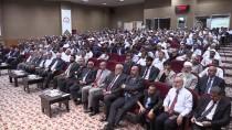 MEZAR TAŞI - 'Camilerimiz Estetiğiyle Öne Çıkıyor'