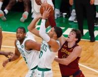 BOSTON CELTICS - Cedi Osman'lı Cleveland Cavaliers, Boston Celtics'i Mağlup Etti