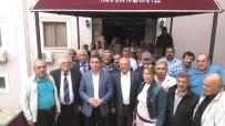 CHP Arapgir İlçe Danışma Kurulu Yapıldı