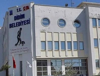 CHP'de büyük skandal