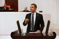 AHMET AKıN - CHP'den Doğalgaza İndirim Teklifi