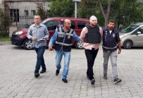ÇELİK YELEK - Cinayet Zanlısı Tutuklandı