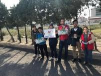 BÜLENT ECEVIT - Çorlu Gençlik Merkezi Bağımlılığa Savaş Açtı