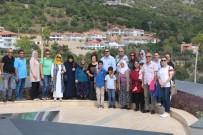 ŞEHİT POLİS - Denizli Ve Alanyalı Şehit Aileleri Bir Araya Geldi