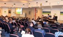 OSMANGAZI BELEDIYESI - Dündar Açıklaması 'Bursa'nın Merkezi Osmangazi Meydanı Olacak