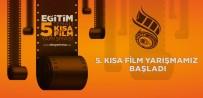 PERİHAN SAVAŞ - 'Eğitim' Temalı 5. Kısa Film Yarışması Başladı