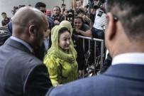 YOLSUZLUK SORUŞTURMASI - Eski Malezya Başbakanı Rezak'ın Eşi Yolsuzluktan Tekrar Gözaltına Alındı