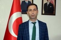 Eski MHP Kocaköy İlçe Başkanı Öldürüldü