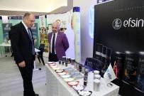 GIDA SEKTÖRÜ - Eskişehir, İstanbul Ve Bursa'da Tanıtılacak