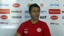 MEVLÜT ERDINÇ - 'Galatasaray'a Karşı İyi Mücadele Etmemiz Gerekiyor'
