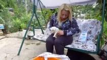 HAYVANLARI KORUMA DERNEĞİ - 'Garip'in Yavruları Gönüllü Bakıcıya Emanet