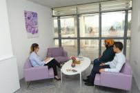 KİLO KONTROLÜ - Gebze'de Psikologlar Ücretsiz Danışmanlık Hizmeti Veriyor