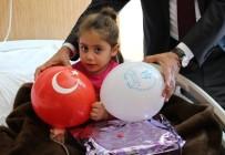Gönüllü Gençler Hasta Çocukları Sevindirdi