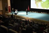 GÜMÜŞHANE ÜNIVERSITESI - Gümüşhane'de 1.Uluslararası Bir Bilge Bir Ülke Sempozyumu Başladı