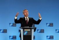 GÜNEY OSETYA - 'Gürcistan'ın NATO Üyeliği Üzerine Verimli Bir Toplantı Gerçekleştirdik'