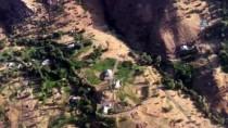 HAREKAT POLİSİ - Güvenlik Güçleri Dağı Taşı Didik Didik Ediyor
