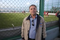 TÜRK METAL SENDIKASı - HES Kablo Kurumlararası Futbol Turnuvası Sona Erdi