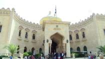 CUMHURBAŞKANI ADAYI - Irak'ın Yeni Cumhurbaşkanı Salih Görevine Başladı