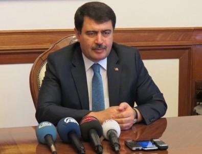 İstanbul Valisi'nden ekmek fiyatı açıklaması