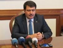 VASIP ŞAHIN - İstanbul Valisi'nden ekmek fiyatı açıklaması