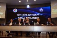 İZMIR TICARET BORSASı - İzmir İş Dünyası Kriz Söylemlerine Karşı El Ele