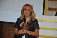 KADIN GİRİŞİMCİ - Kadın Girişimcilere 'Marka Ve Pazarlama' Eğitimi