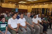 KAPITALIST - Kahta'da 'İslam Kardeşliği Ve Birliği' Programı Düzenlendi