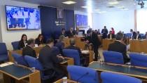 BÜLENT KUŞOĞLU - Kalkınma Bankası'nı Yeniden Yapılandıran Teklif Komisyonda