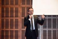 MEHMET YıLDıZ - Kızılcahamam'da Camiler Ve Din Görevlileri Haftası Kutlandı