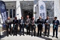 HÜSAMETTIN ÇELEBI - Konya'da Diyanet Lojmanları Açıldı