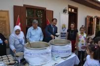 MUHARREM AYI - Köyceğiz Belediyesinden Aşure İkramı