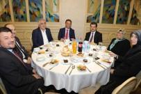 MÜFTÜ VEKİLİ - Maçka'da 'Camiler Ve Din Görevlileri Haftası' Kutlamaları