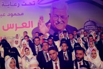 MAHMUD ABBAS - Mahmud Abbas'tan Toplu Nikah Sponsorluğu